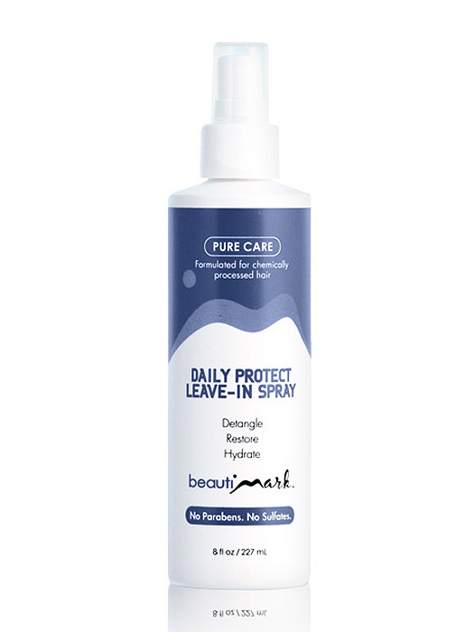 Daily Protect Leave-In Spray BY BEAUTIMARK